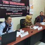 Panwaslu Kecamatan Simpang Empat Gelar Seleksi PPDK, Ada Sebanyak 30 Calon Daftarkan Diri
